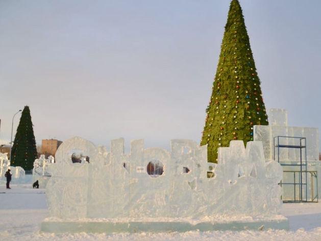 Дети не хотят дожидаться официального открытия «Кразовской» елки