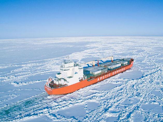 За почти 60 лет компания при помощи атомного ледокольного флота перевезла более 40 млн тонн грузов