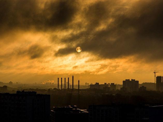 Оказались в числе худших:общественники обновили рейтинг самых загрязненных регионов страны