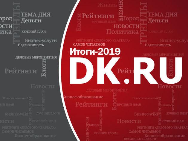 Итоги-2019. Главные бизнес-события Красноярска