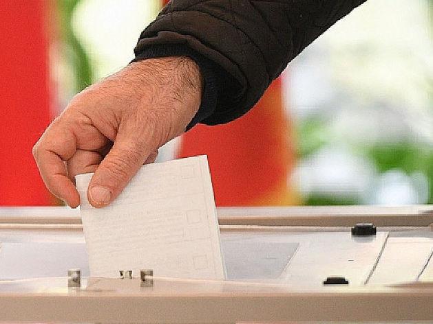 В Абакане идут досрочные выборы мэра