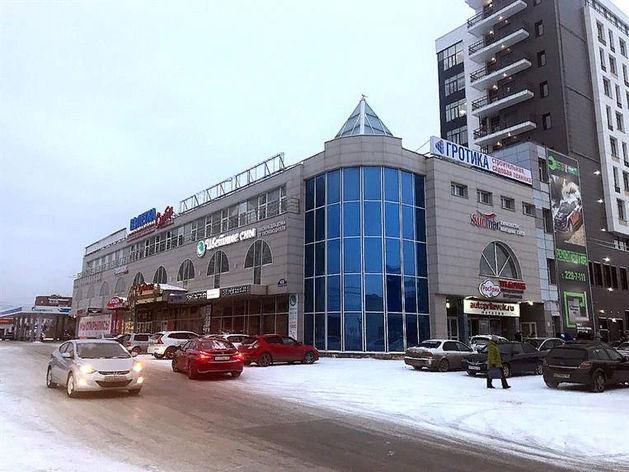ТЦ Красноярска предупредили о запрете деятельности за отсутствие договора на вывоз мусора