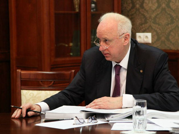 Председатель следкома РФ поручил проверить факт продажи села с людьми в Красноярском крае