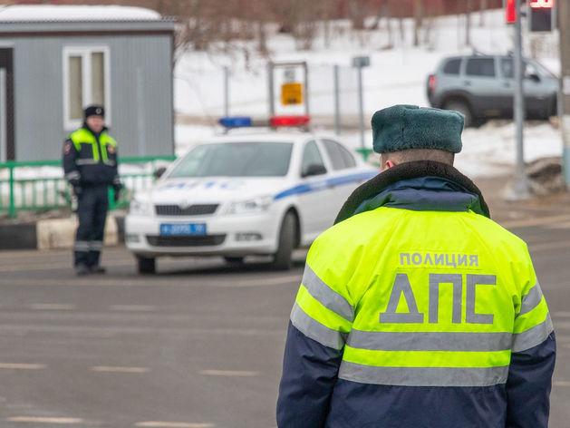 Автомобилисты Красноярского края за 2019 год «накопили» штрафов на 43 млн рублей