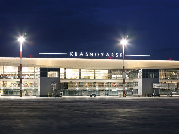 Из Красноярска с января 2020 года запустят новые авиарейсы