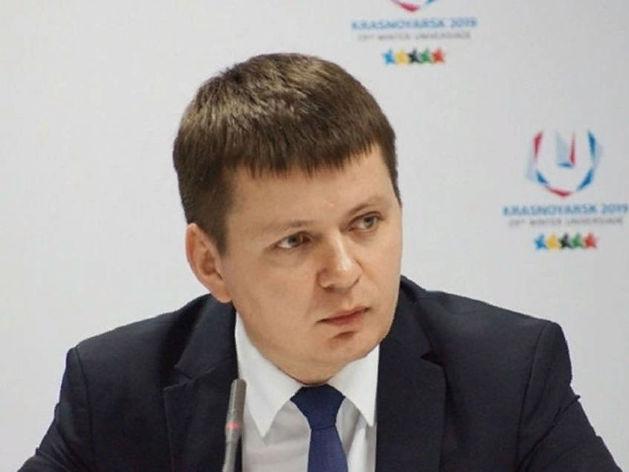 Максим Уразов вошел в Совет по развитию спорта при правительстве РФ