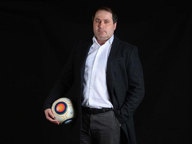 Бывший генеральный директор футбольного «Енисея» занял аналогичную должность в «Алании»