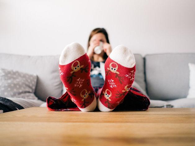 Почему бесят новогодние праздники? — Петр Иванов, социолог