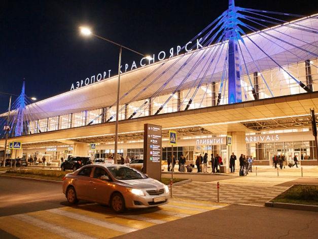 «Аэрофлот» изменил программу полетов из красноярского хаба