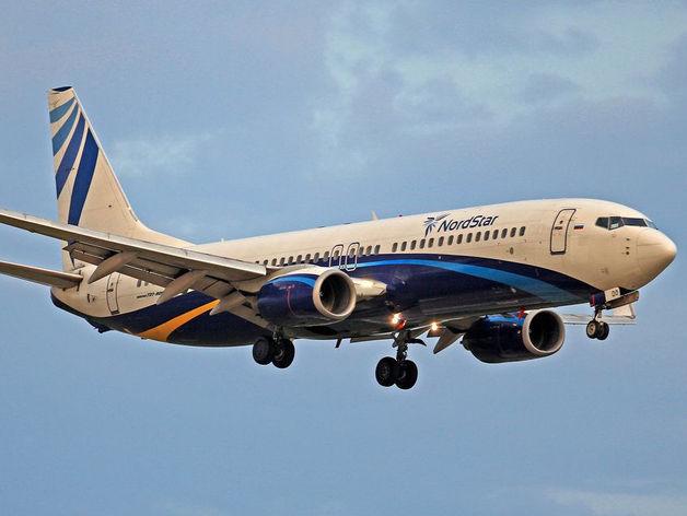 Авиакомпания Nordstar отменила прямые рейсы из Красноярска в Санкт-Петербург
