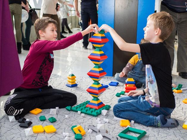В Красноярске состоится форум «108 родителей»