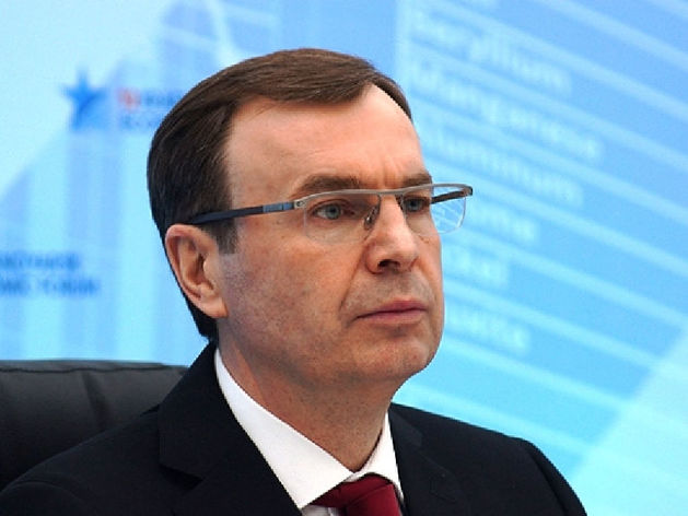 Первый из красноярских думцев: Виктор Зубарев завел телеграм-канал