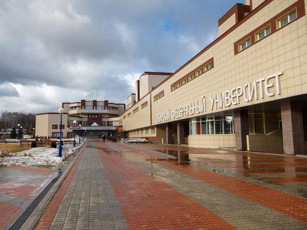 Татьянин день: в Красноярском крае стало меньше студентов