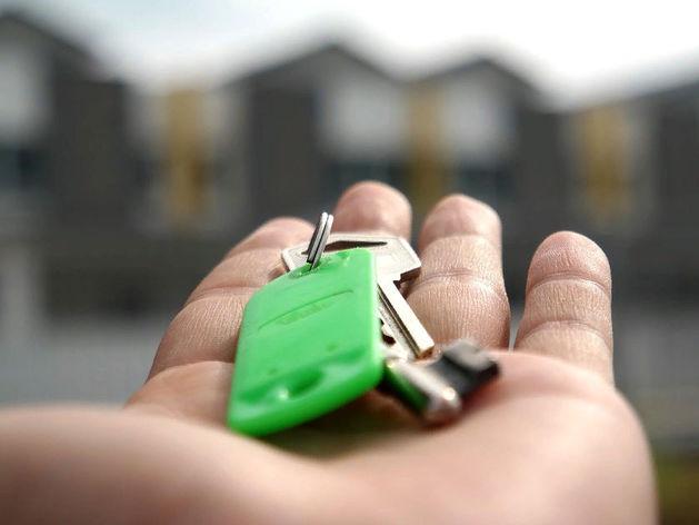 Сдача квартиры в аренду в Красноярске оказалась выгоднее банковского вклада