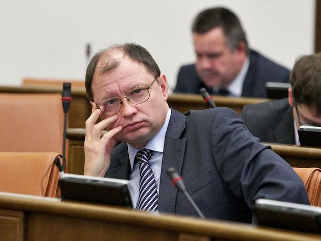 В Красноярске выбрали нового ректора государственного медицинского университета