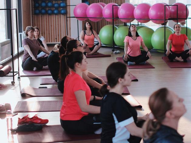 В Красноярске открылось новое пространство для женщин