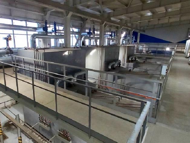 В Норильске откроется резервная газовая котельная