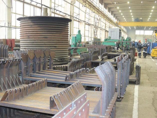 Предприятие Красноярского края открыло производство оборудования для шахт