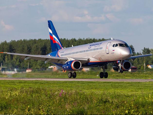 Началась продажа билетов на рейсы из Красноярска в Братск