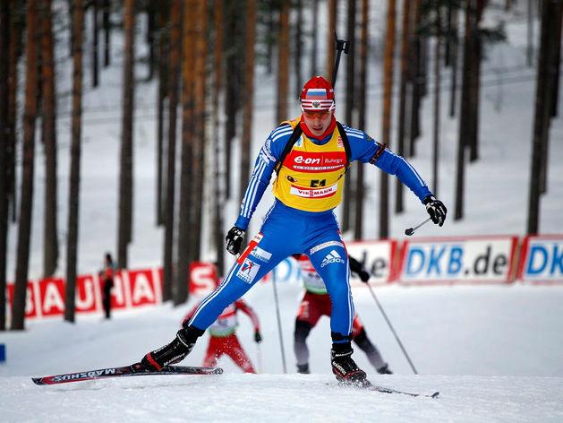 Известный красноярский биатлонист будет судиться с международным союзом