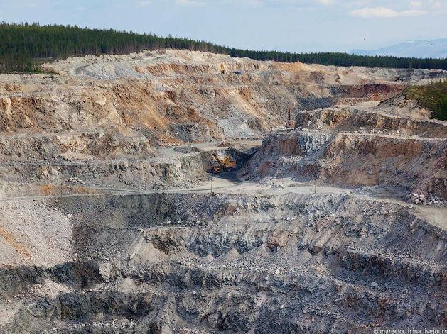 «Васильевскому руднику» разрешили разрабатывать месторождение в Красноярском крае