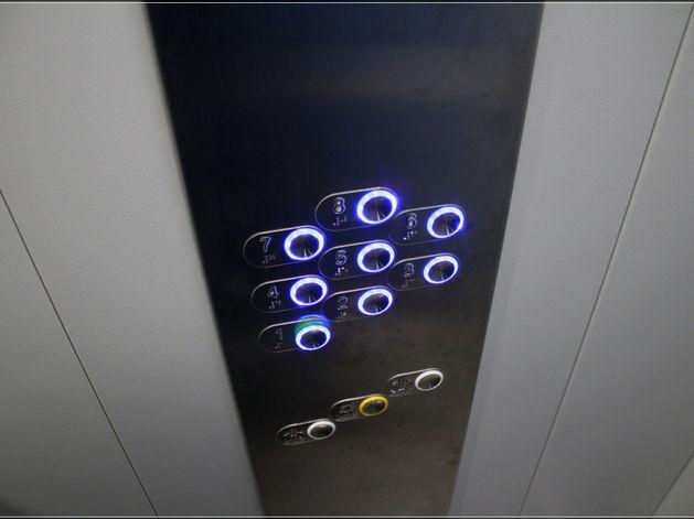 В Красноярском крае заменят 4 тысячи лифтов до 2025 года