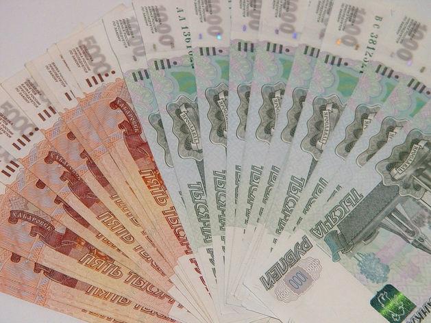 Закредитованные красноярцы тратят на погашение займов больше половины зарплаты