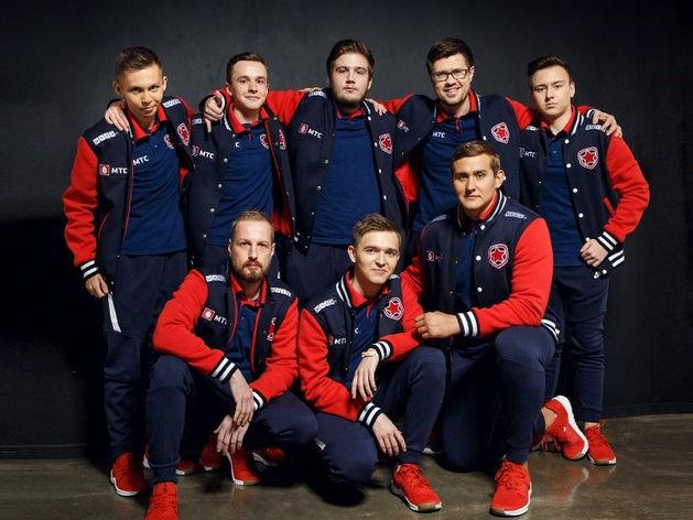 Ведущие киберспортсмены СНГ приедут в Красноярск на турнир