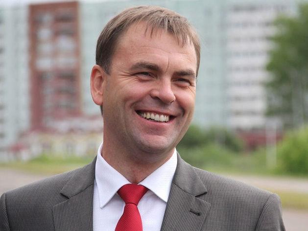 Краевой министр экологии пойдет на митинг «За чистое небо»