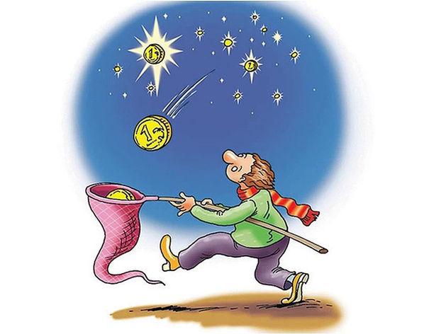 Исследование: как поведение инвесторов зависит от гороскопа