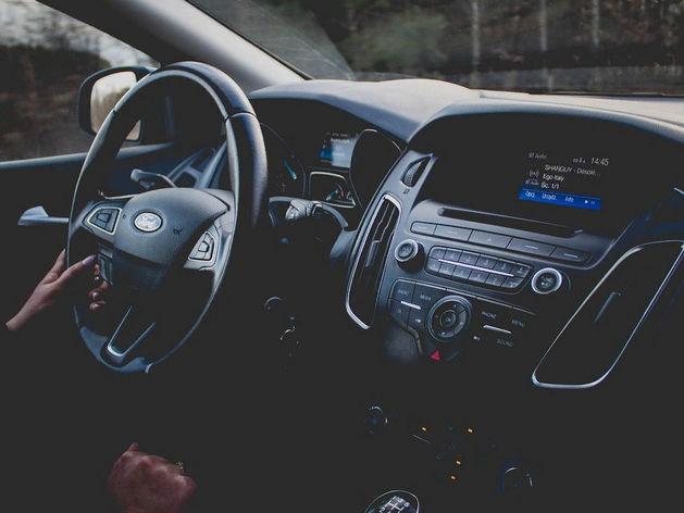 Автомобильный рынок в Красноярском крае сильно постарел