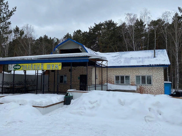 В Красноярском крае благоустроят объекты придорожного сервиса