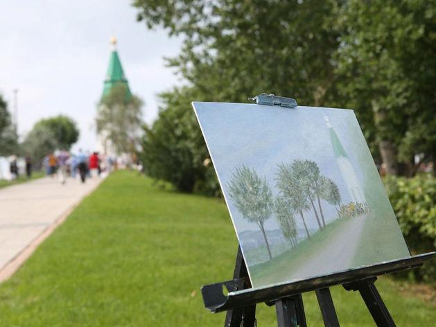 В Красноярске создают единого оператора для управления городскими пространствами