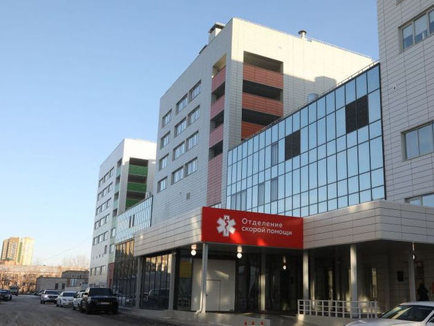 Главврач Краевой больницы: «У нас коронавируса нет»