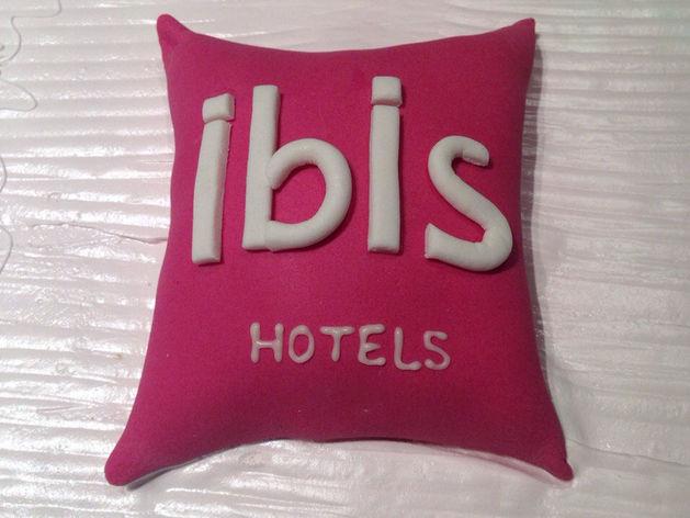 Гостиница Ibis в центре Красноярска может закрыться на месяц