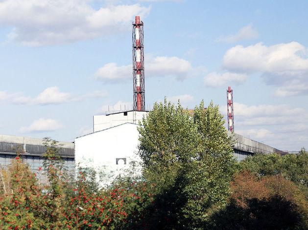 Красноярский алюминиевый завод выполняет глобальный план экологической модернизации