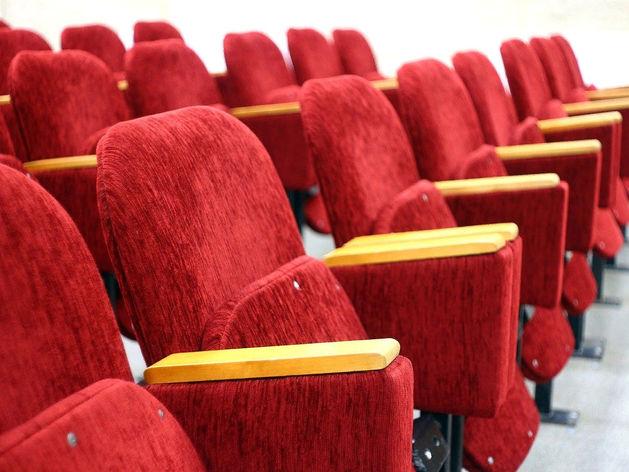 В Красноярске начали закрываться кинотеатры