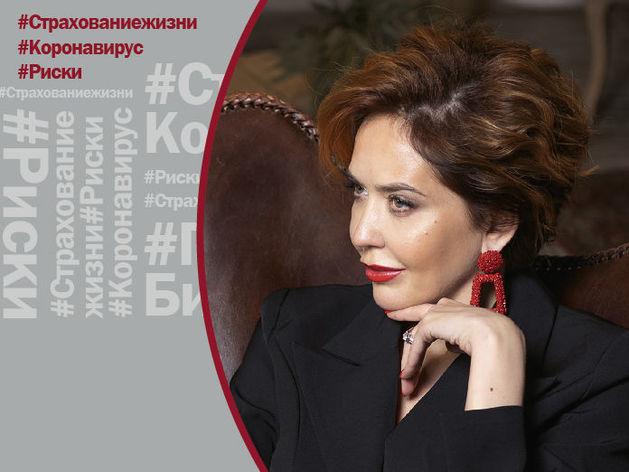 «Эксперты оценивают страховые продукты от COVID-19 как «хайп», — Екатерина Букреева