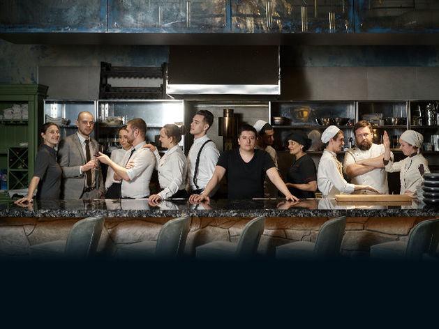 Хайям Аминов: В кризис авторская кухня сможет восполнить дефицит радости