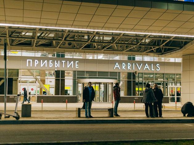 Российские перевозчики снизили цены на билеты из Красноярска в Москву и Питер