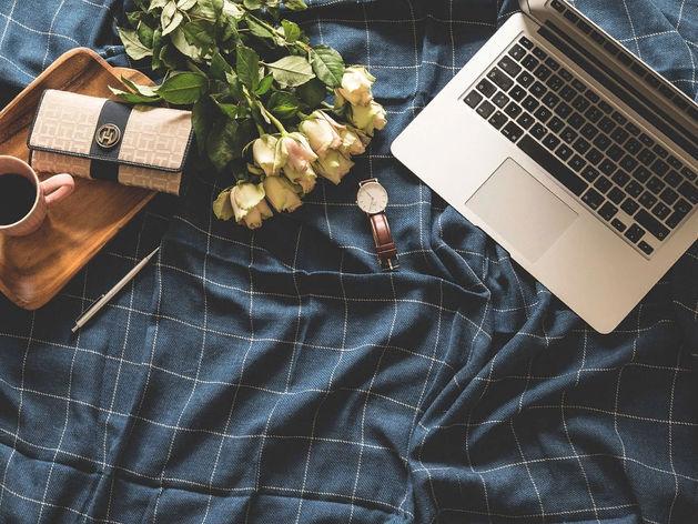 Большинство красноярцев довольны работой из дома