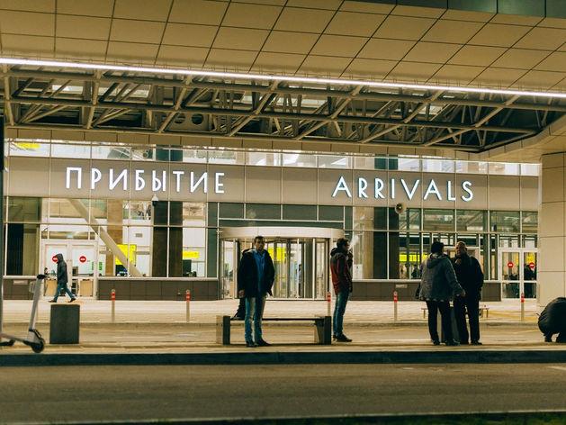 Красноярский аэропорт представил летнее расписание