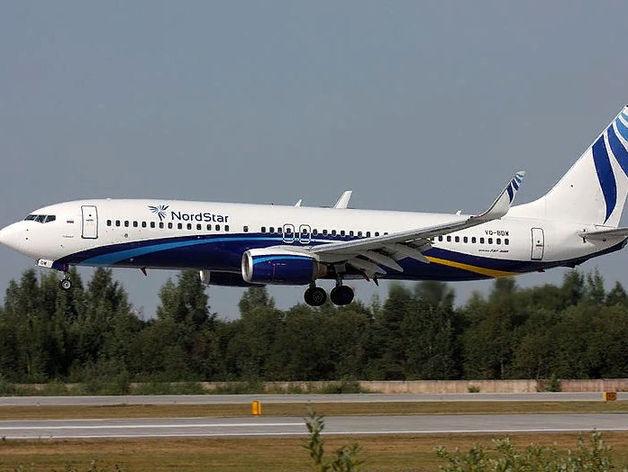 NordStar сократила количество рейсов из Норильска