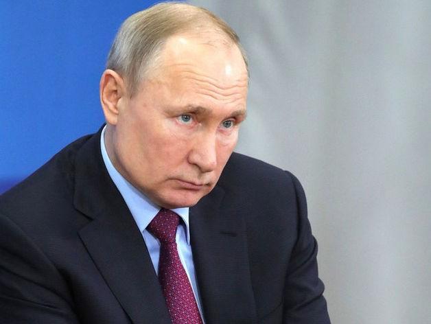Красноярцы попросили президента ввести режим ЧС