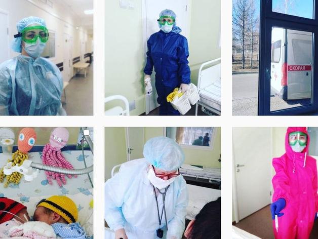 Коронавирус: 4 новых лаборатории и резервный стационар созданы в Красноярском крае