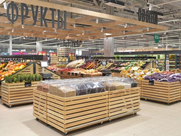 Федералы призвали региональные власти не запрещать гражданам посещать гипермаркеты