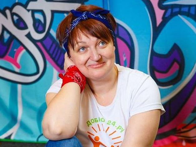 Про любовь к малому и среднему бизнесу – Ольга Абанцева, «Добро24.ру»