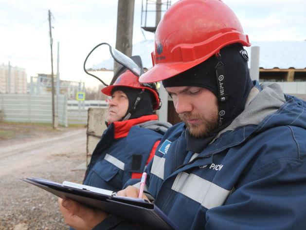 Красноярские энергетики приступают к ремонту электросетей