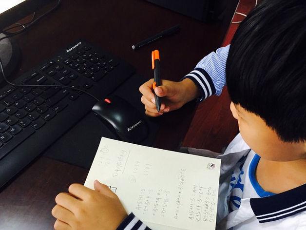 Красноярский бизнесмен ищет компьютеры для школьников из многодетных семей