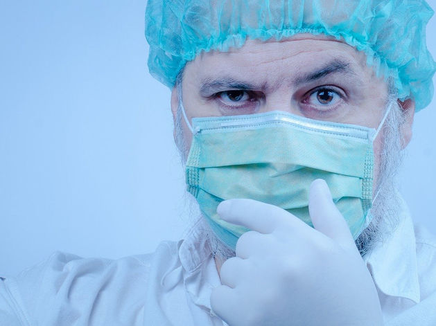 Здравоохранение и соцмеры: «Норникель» выделил 10,5 млрд на борьбу с коронавирусом